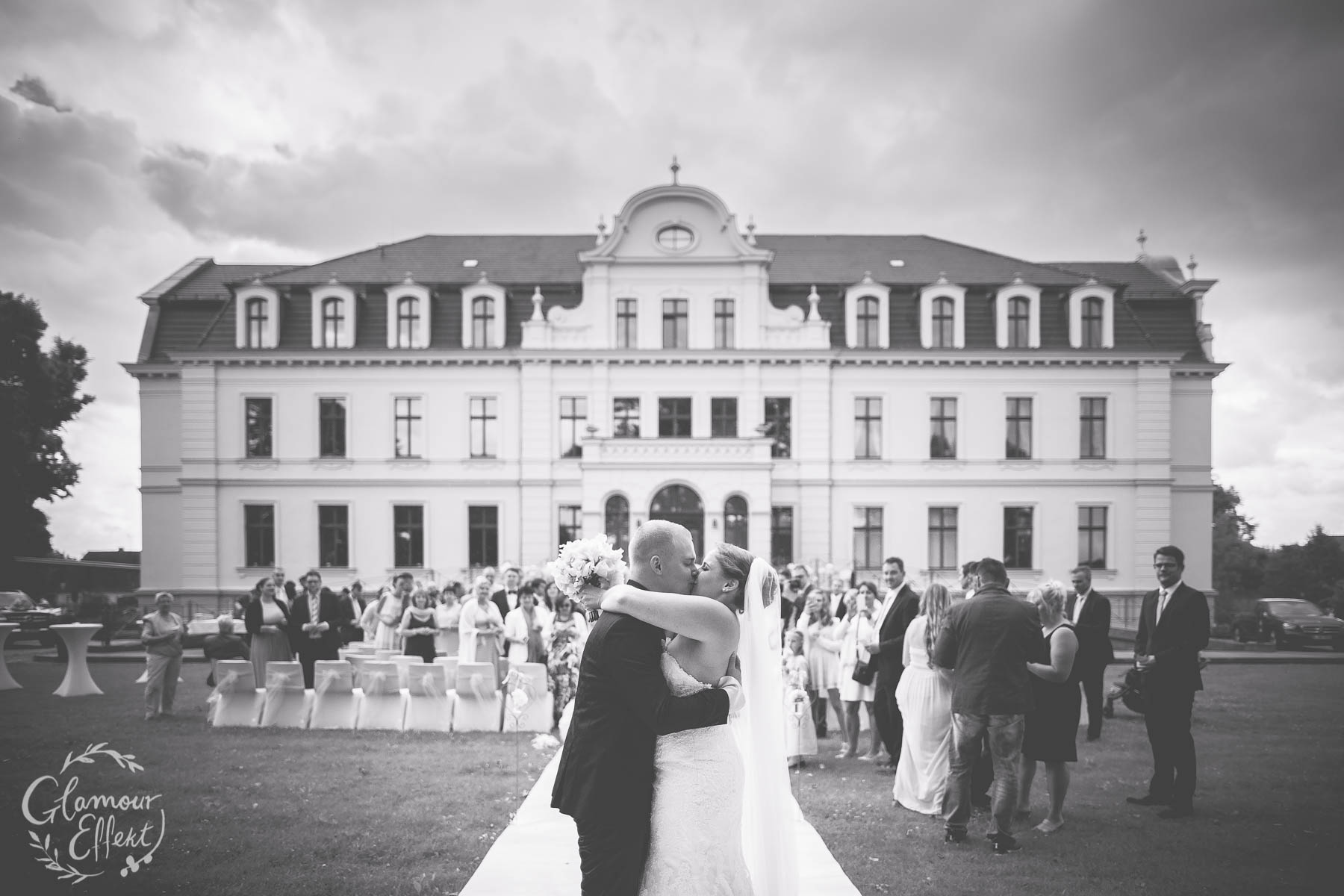 Schloss Ribbeck freie Trauung