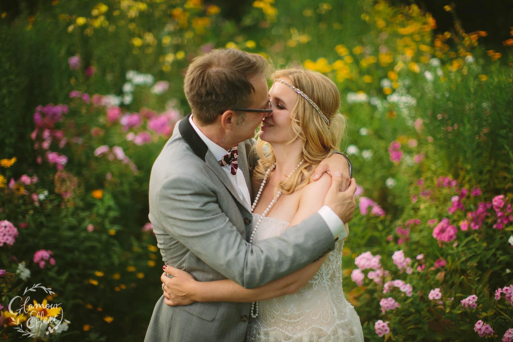 Gartenglück Gut Wegendorf - Hochzeit Romy & Stefan
