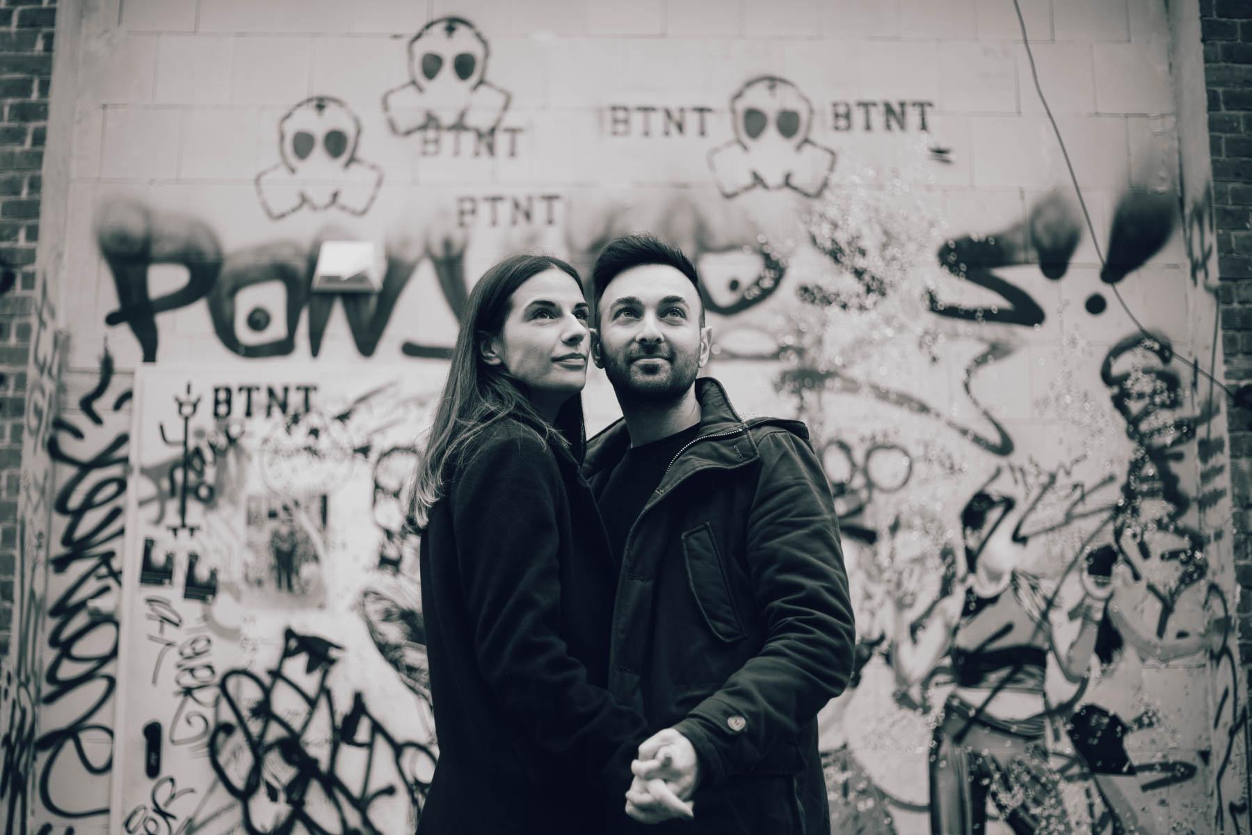 Josefa & Murat