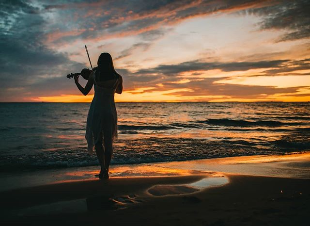 It was cloudy on this day, but the clouds broke just in time for sunset... . . . . . . . . . #seniorphotography #michiganseniorphotography #michiganseniorphotographer #seniorpictures #violinplayer #lakemichigan #ludington #ludingtonstatepark #ludingtonphotography #ludingtonphotographer #musician #michiganphotography #michiganphotographer #seniorportraits #uofm #getoutside #getoutdoors #getoutandexplore #explore #michigan #senioryear #violin