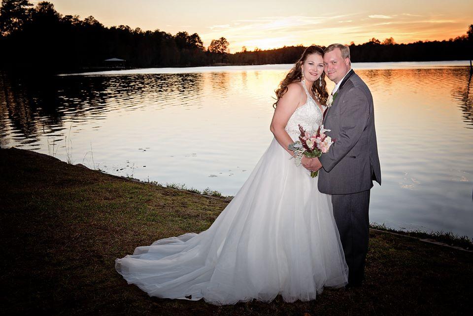 Brad and Sonya lake.jpg