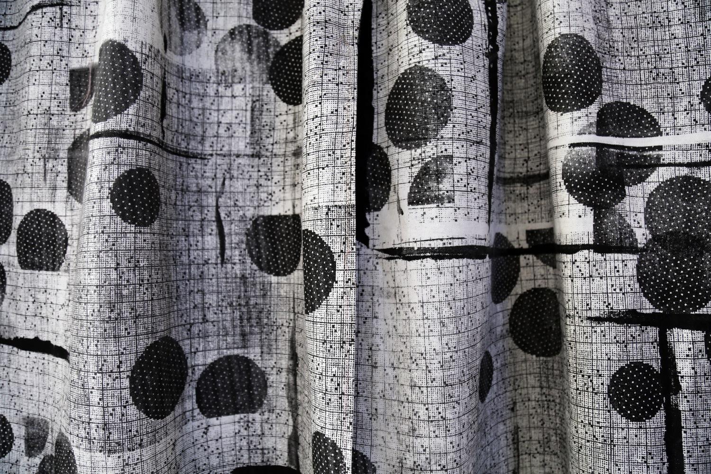 External, Curtain Detail