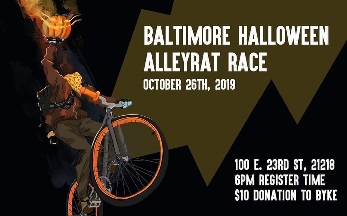 alleyrat race banner