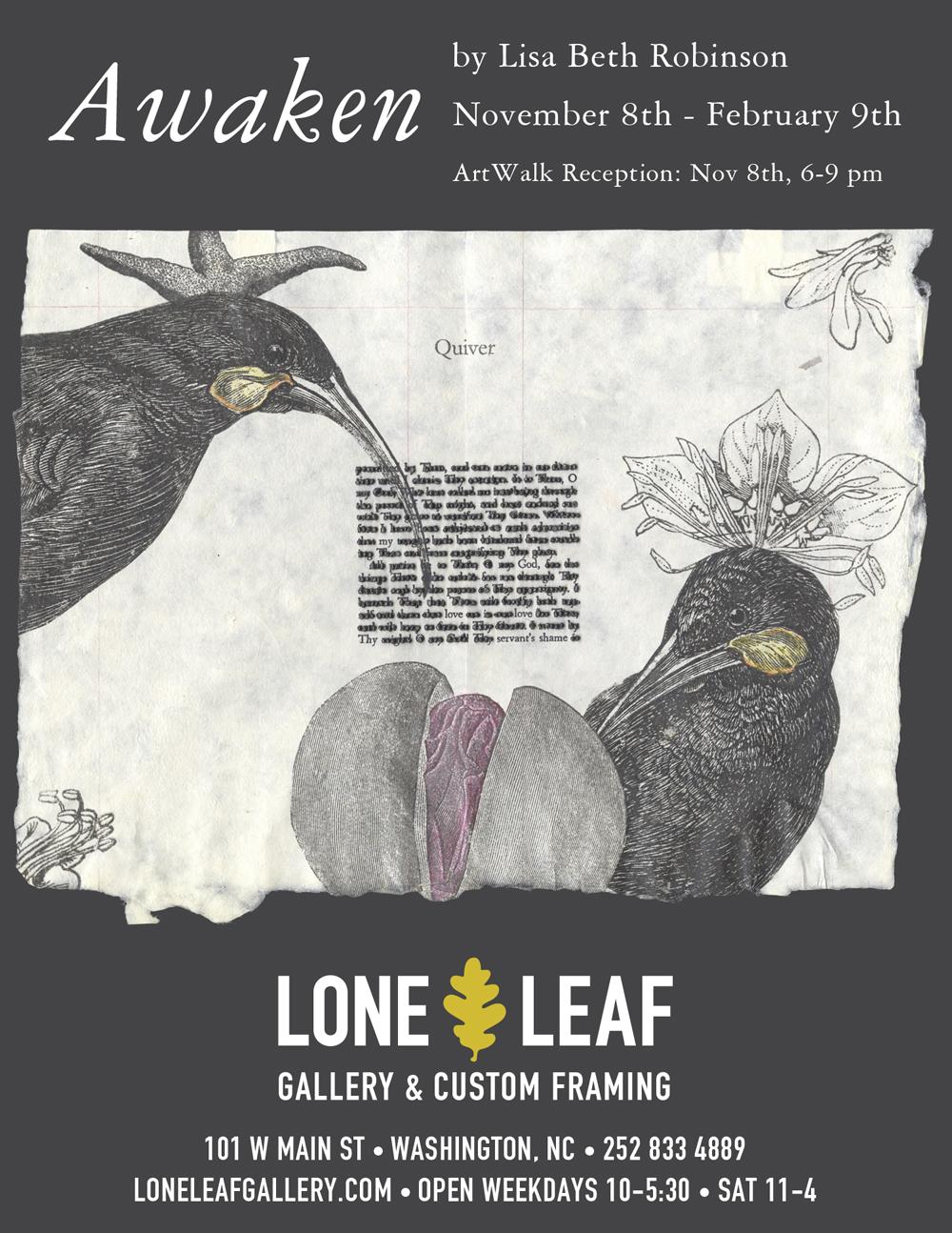 Lisa Beth Show Poster.jpg