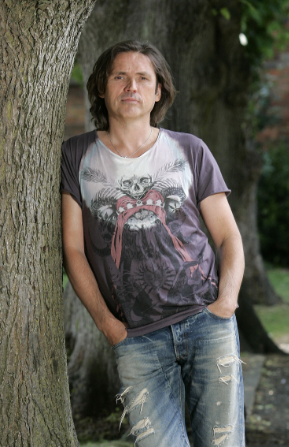 Dale Vince, OBE  Ecotricity Founder    ecotricity.co.uk