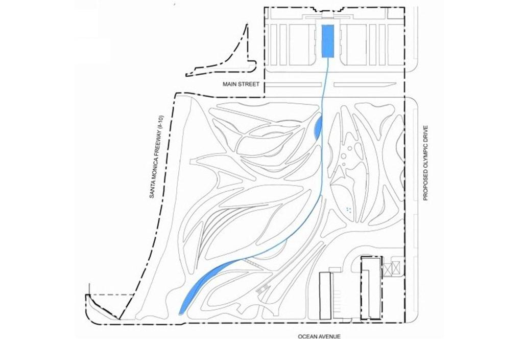 water-site-plan