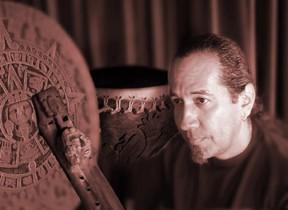 Aztec Stories with Michael Heralda