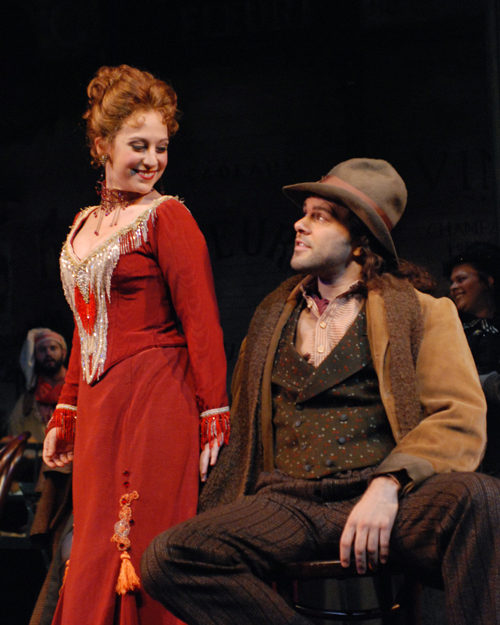 LABOHEME: THE PRINCETON FESTIVAL