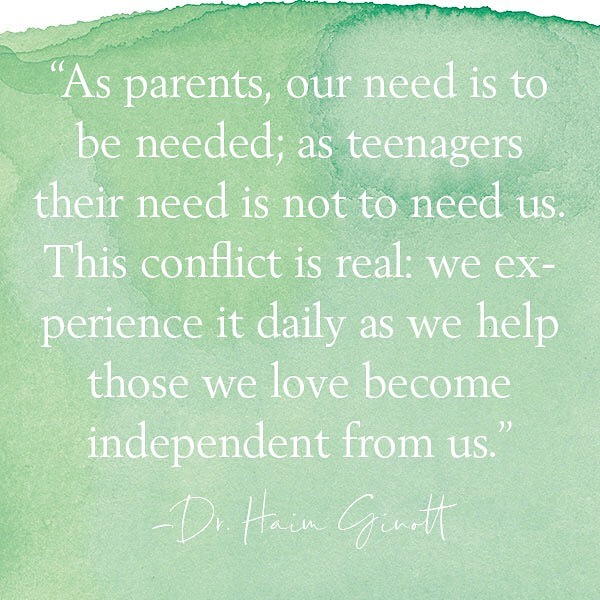 Every stage of parenting is difficult in its own way.  In the teen years, issues of independence, communication and inevitable conflict take center stage.  For guidance and support in navigating these developmental milestones, I am offering a 6-week Positive Parenting Group beginning this September at the Center for Integrative Counseling & Wellness. Link in bio.