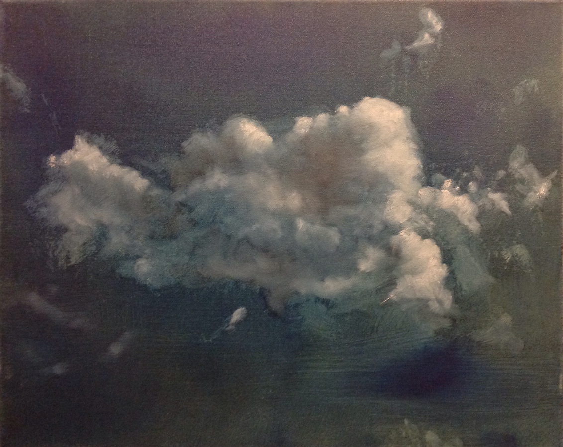 SITE 9 - Head in the Cloudscapes - Angela Bouchard