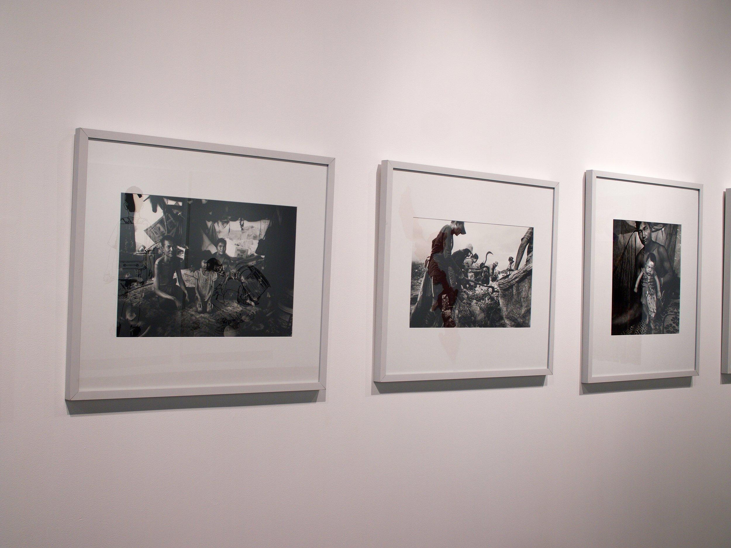 Gerry Yaum photography exhibit at Latitude 53