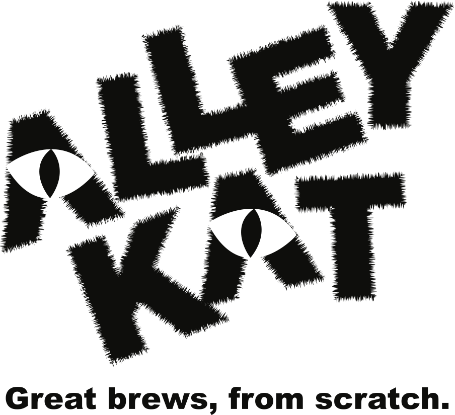 Alley Kat Brewing Company  All Ages Licensed Patio