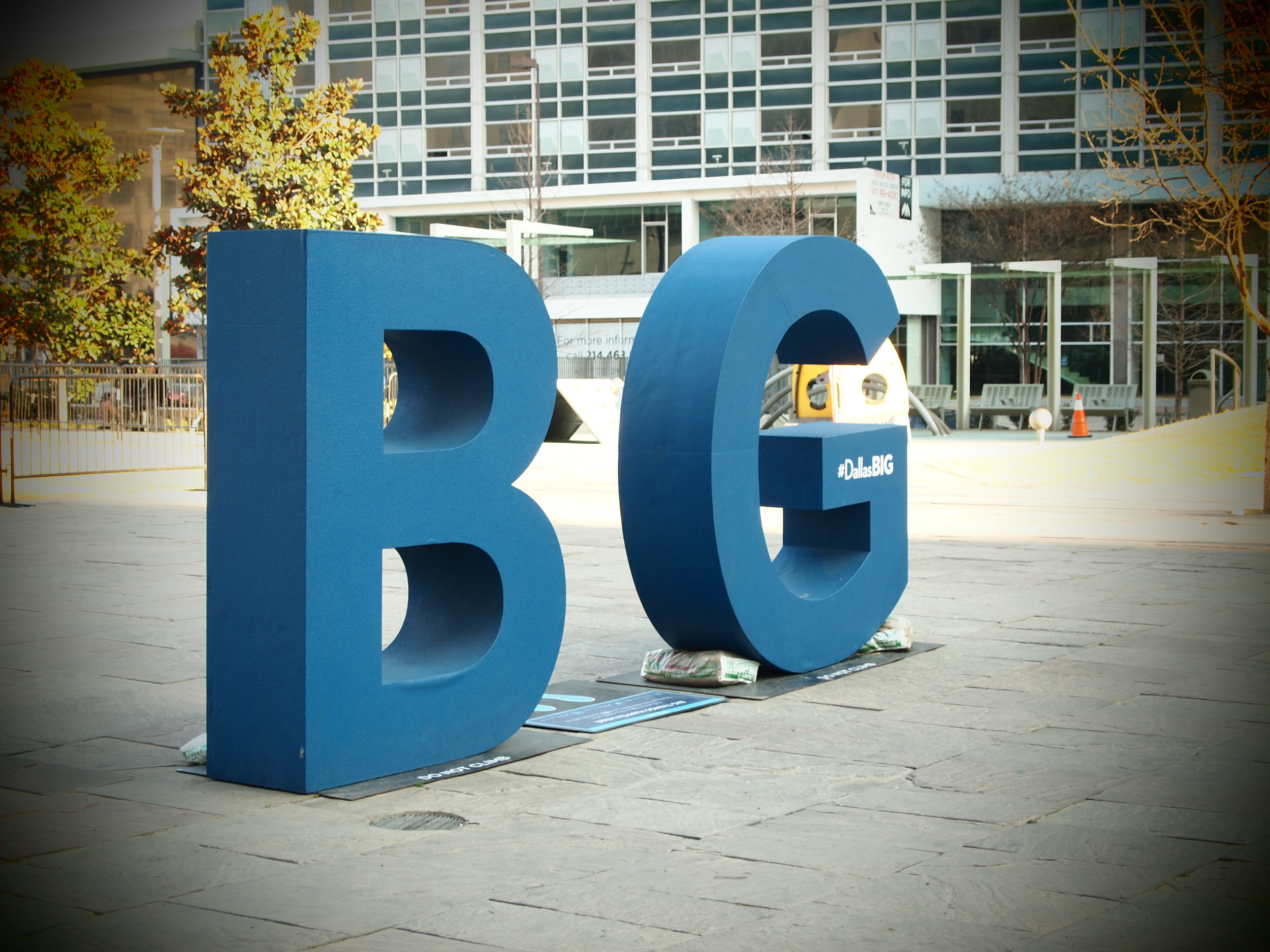 #DallasBIG