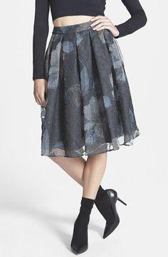 ASTR jacquard skirt.jpg
