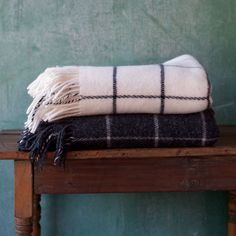 woolen grid throw.jpg