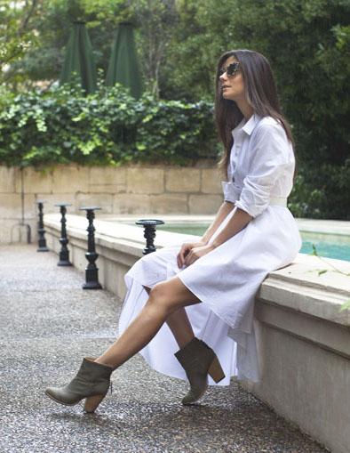 Saucy Glossie Theory Dress sitting.jpg
