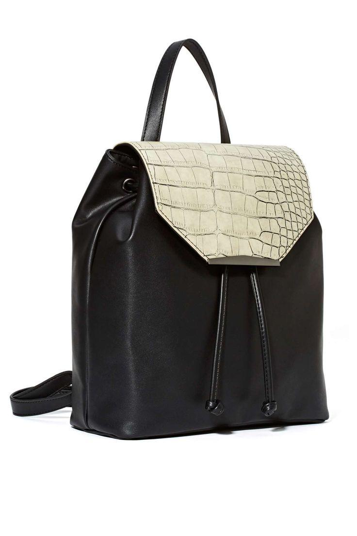 Sloane Mini Backpack