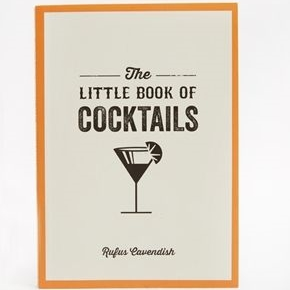 The Little Book of Cocktails