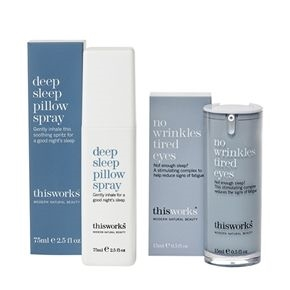 Deep Sleep Gift Set