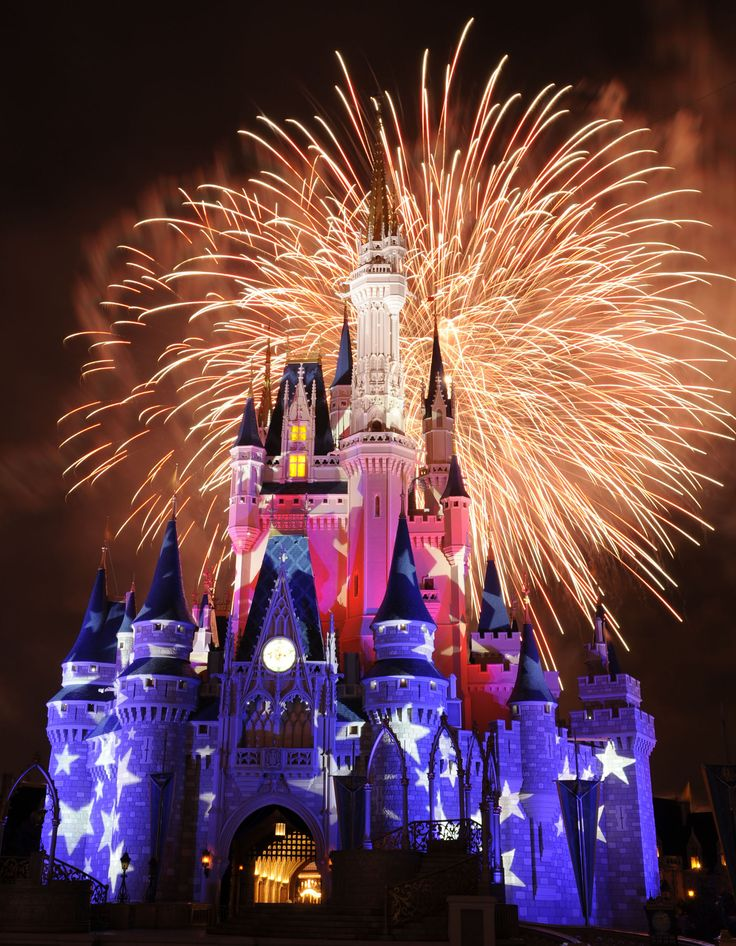 Disney on the 4th // image via Disney