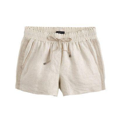 jcrew drawstring shorts.jpg