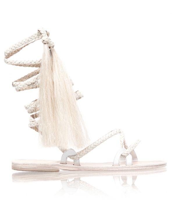 Ivory Talitha Sandal $625
