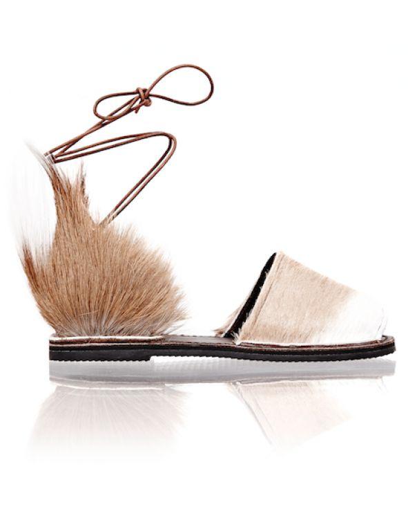 Springbok Congo Sandal $380