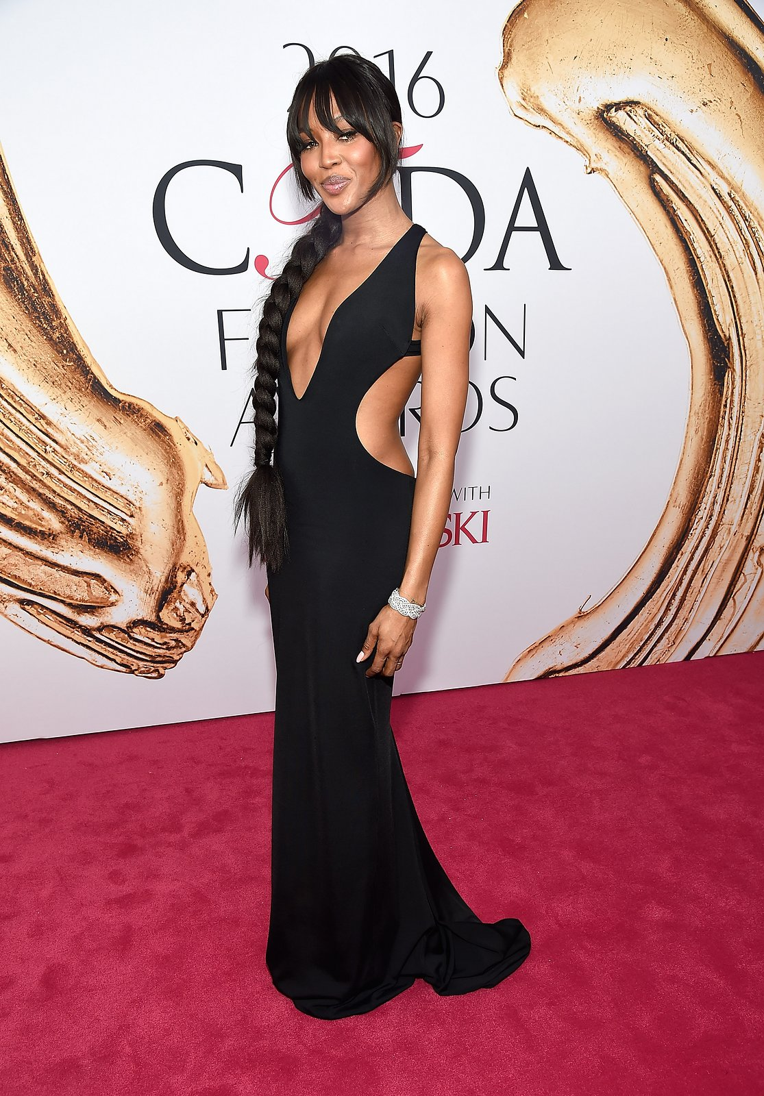 Naomi Campbell in Brandon Maxwell:: CFDA Awards 2016.jpg