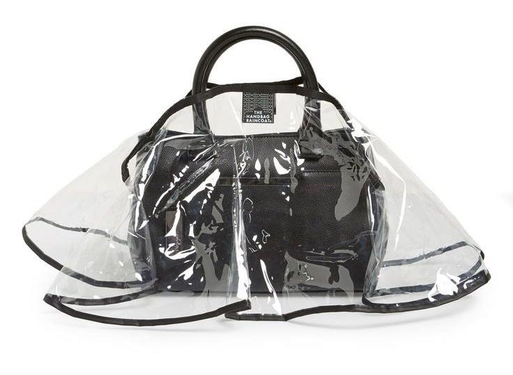30 Under $30 // Lady Gray // The Handbag Poncho