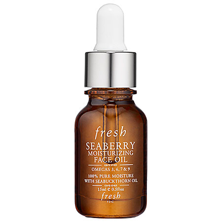 30 Under $30 // Lady Gray // Fresh face oil