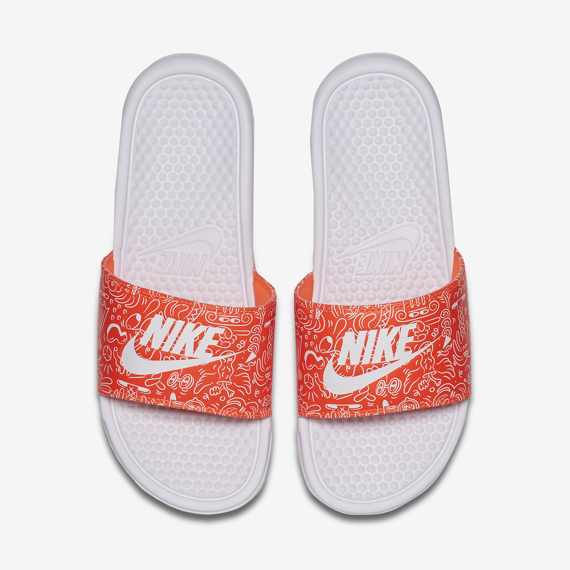 30 Under $30 // Lady Gray // Nike sandals