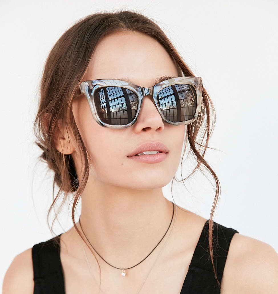 30 Under $30 // Lady Gray // Urban Outfitters sunglasses