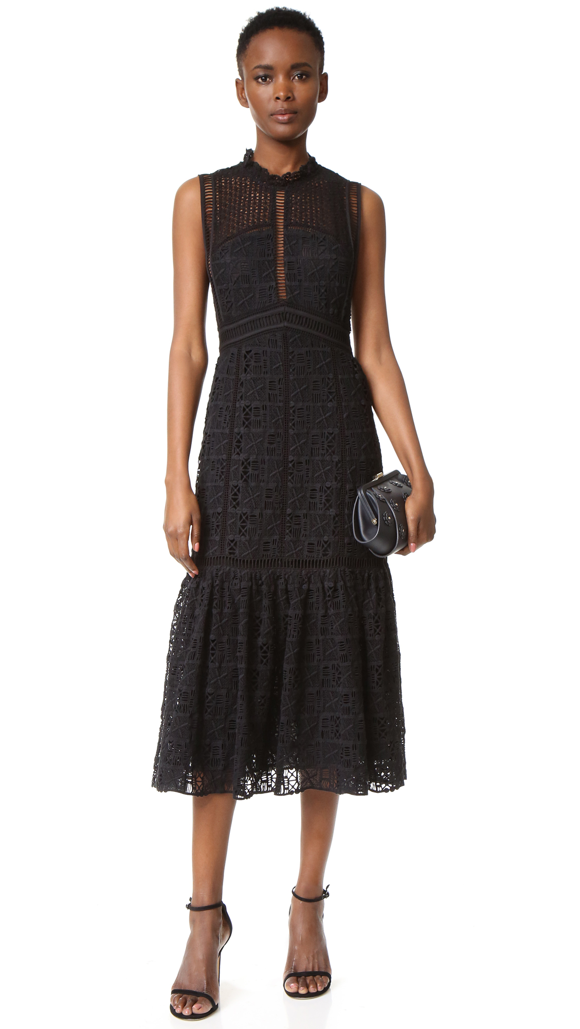 Rebecca Taylor $613 from $875