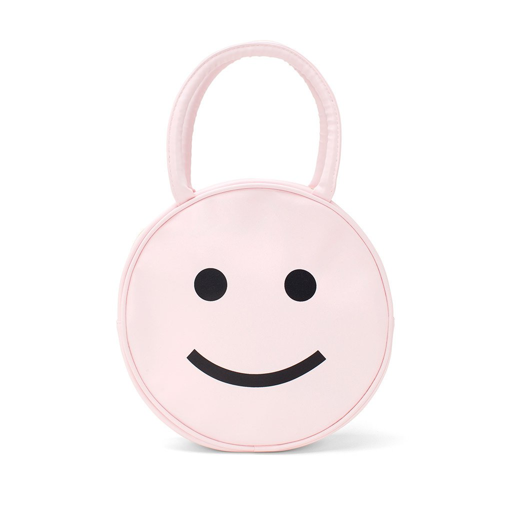 Ban.do Happy Face Lunch Bag, $24