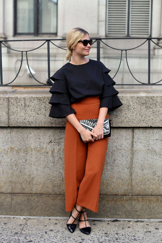image by Angela Datre via  Fashionista.com