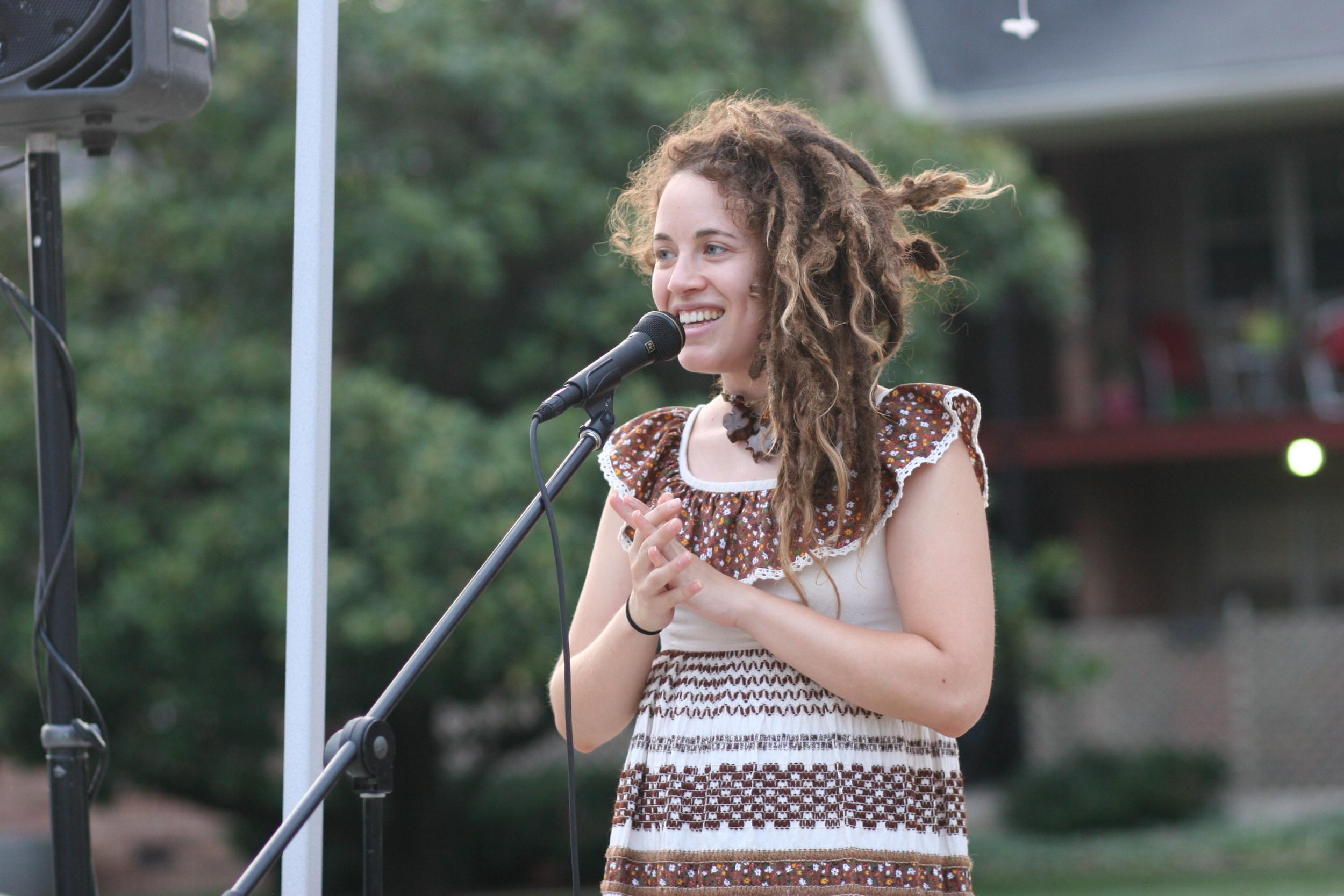 Sara Zavaleta