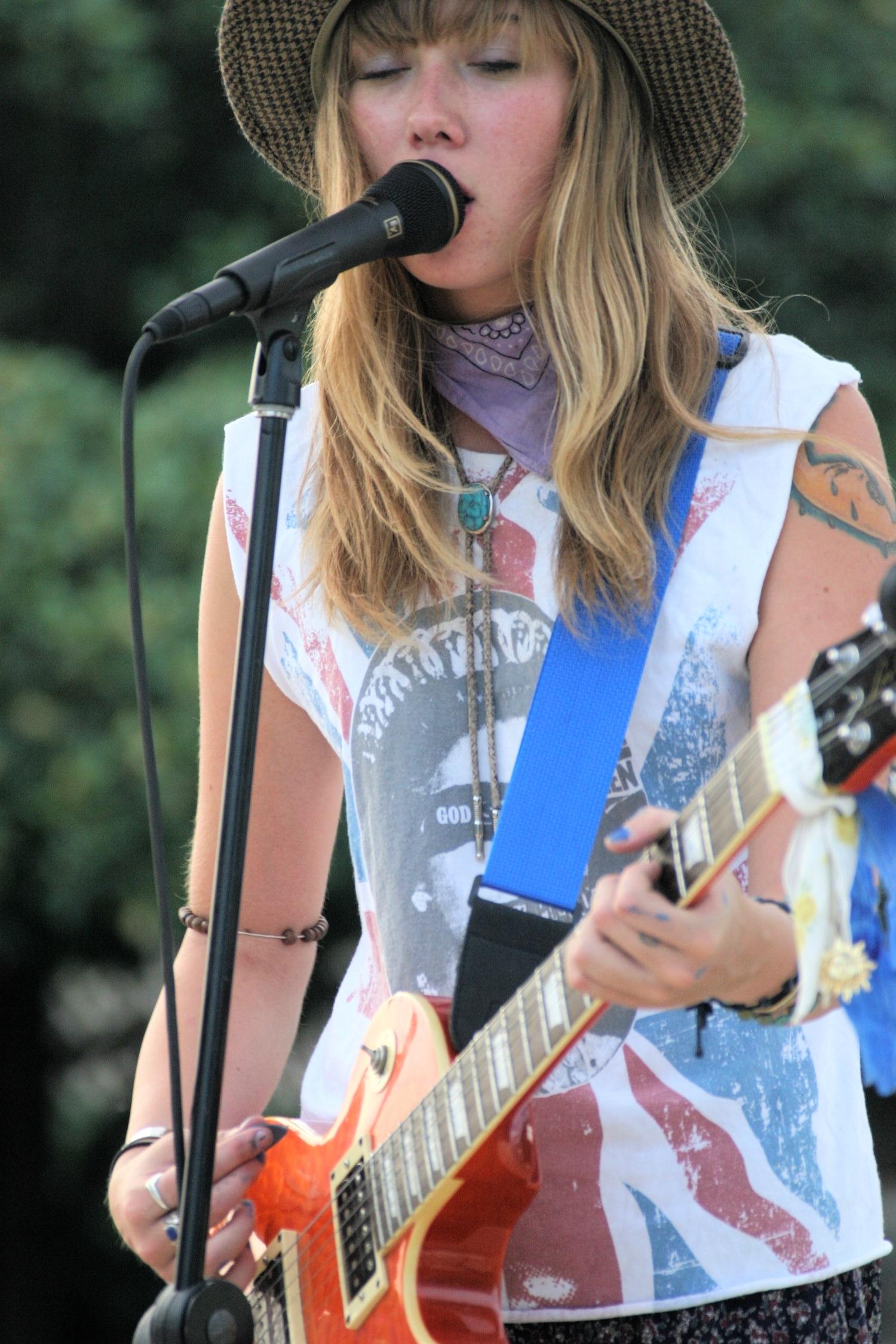 Chloe Katerndahl