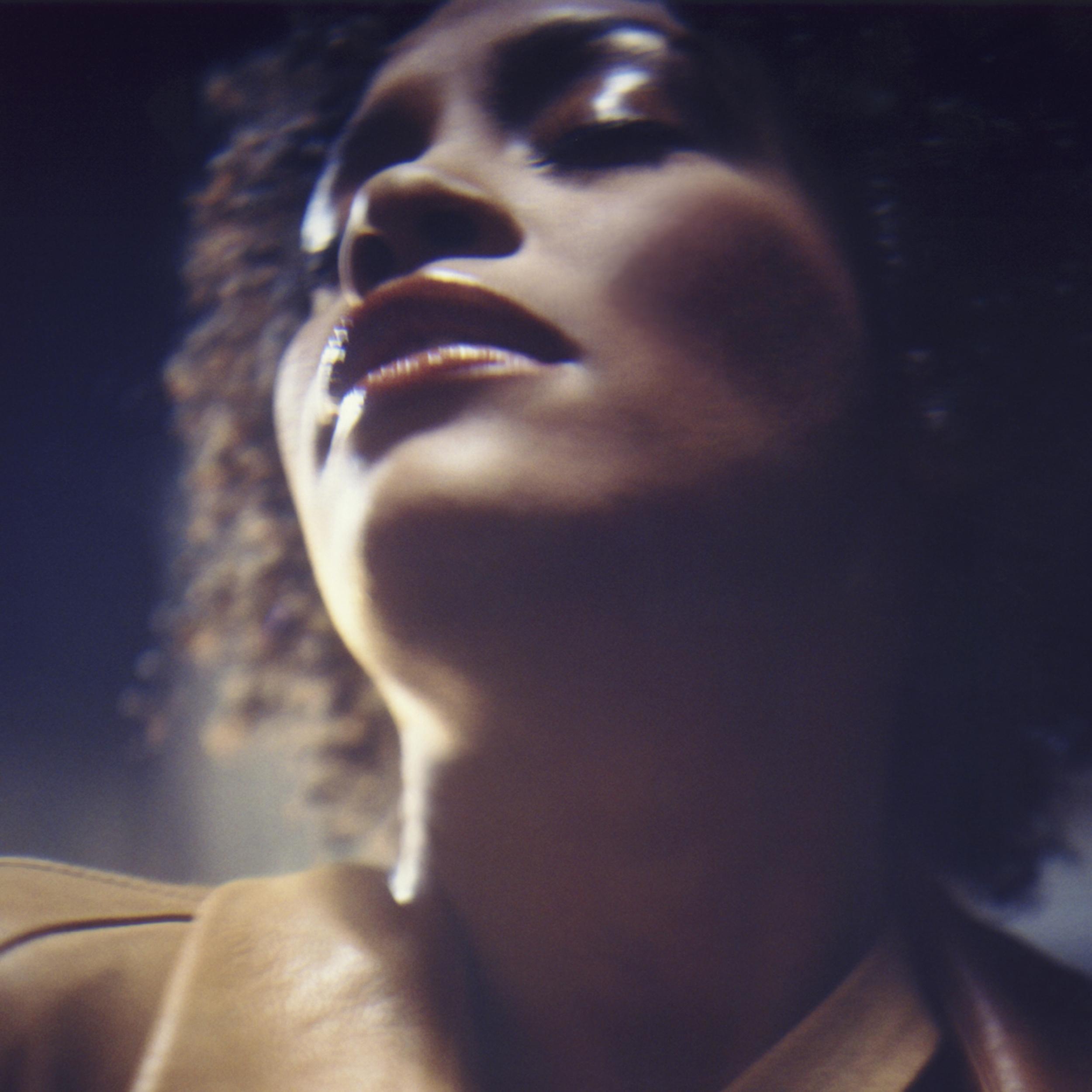 Whitney Houston by Patrik Andersson