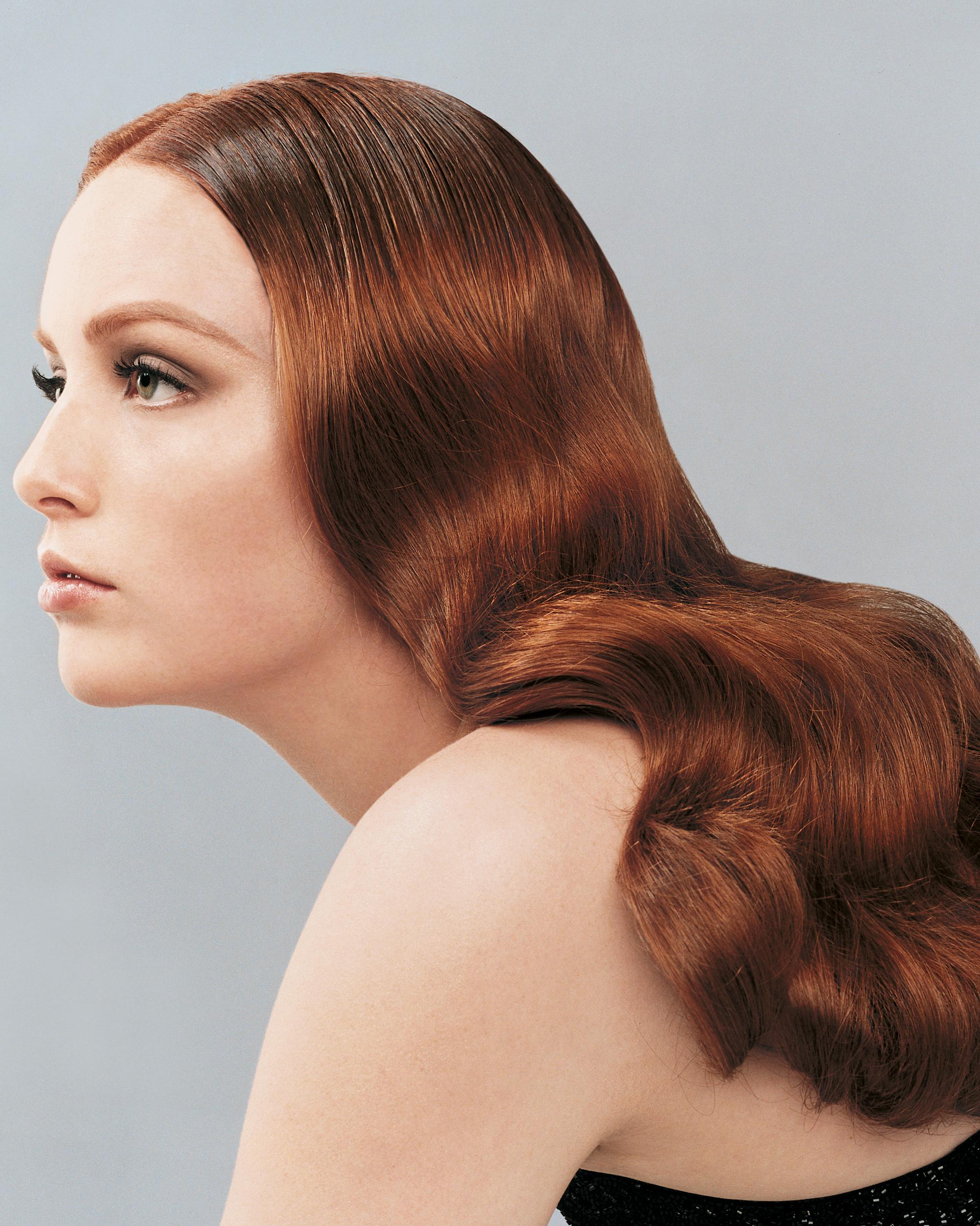 SachaJuan hair campaign shot in Stockholm  by Patrik Andersson