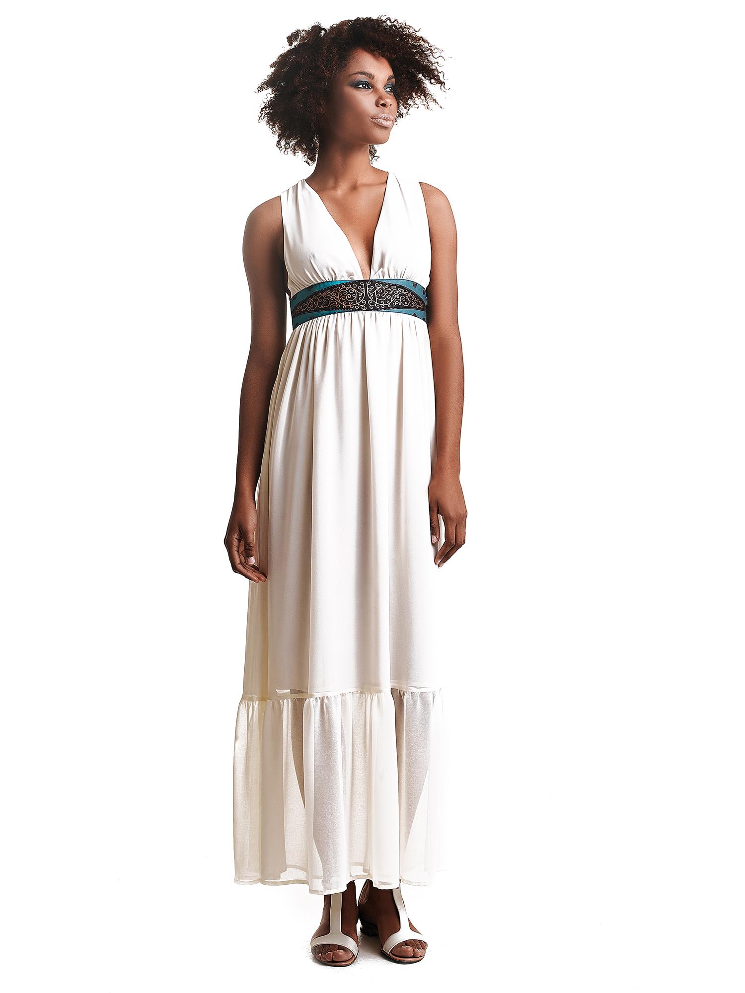 Vestido Tundavala