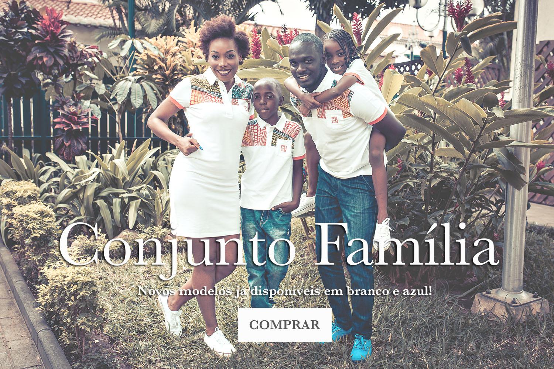 Conjunto Família 2017
