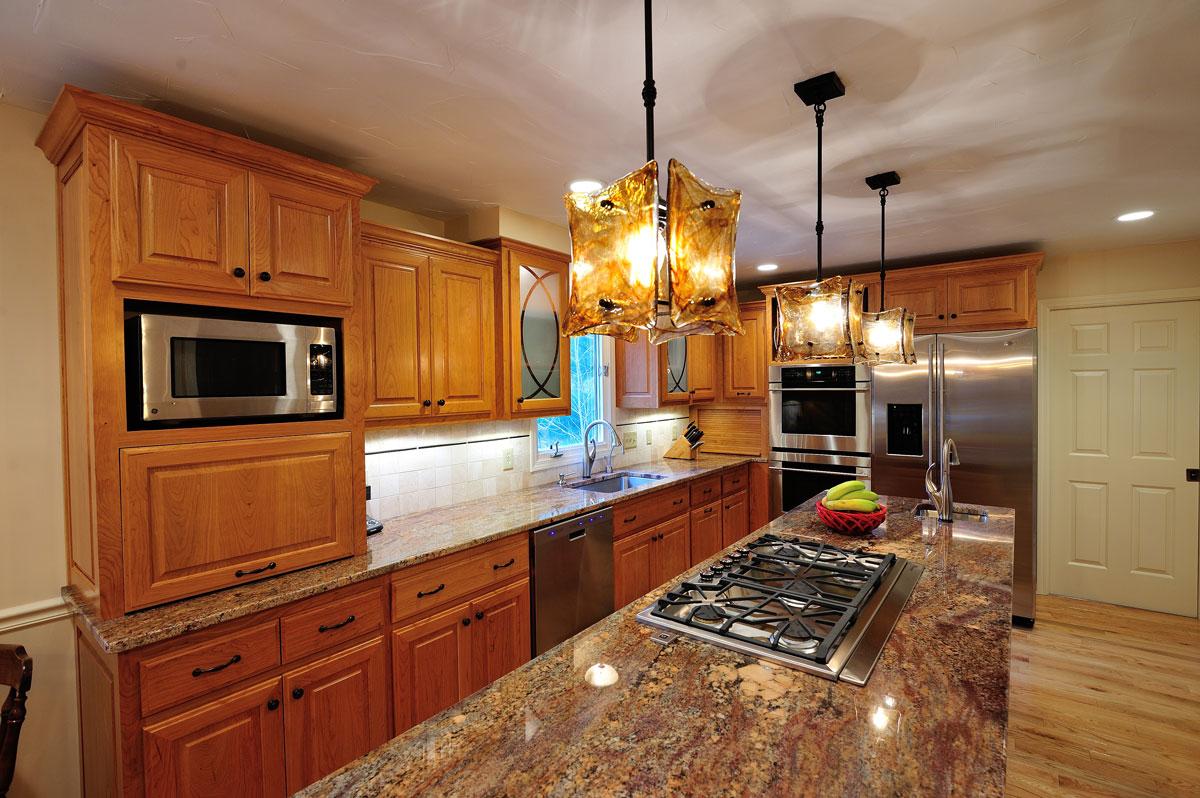 Russell Kitchen Renovation