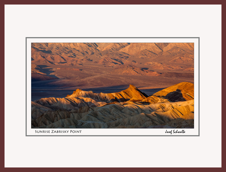 Sunrise Zabrisky Point