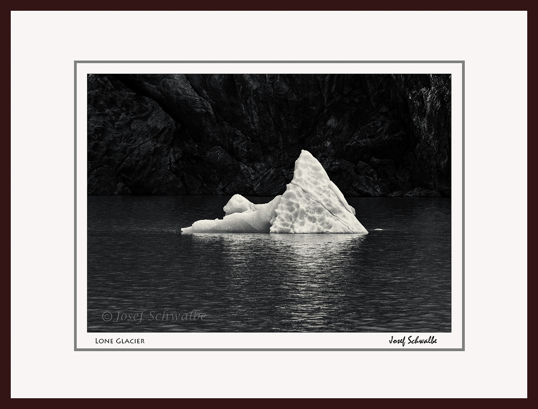 Lone Glacier