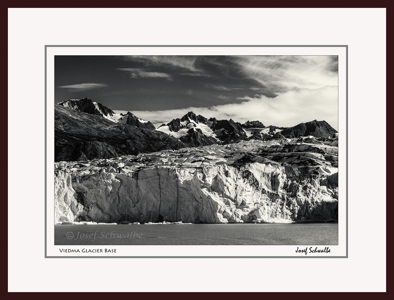 Viedma Glacier Base
