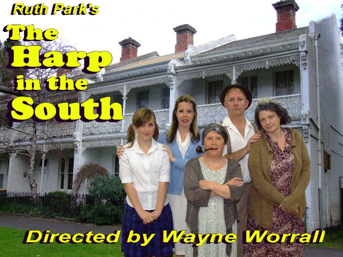 The Harp in the South Flyer.jpg