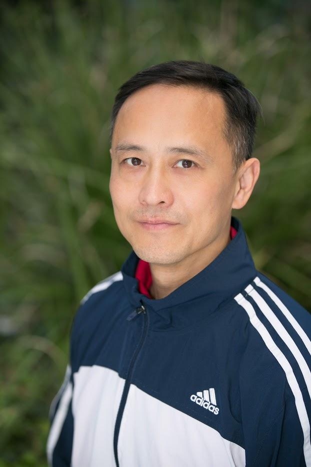 Xiaoping Li (Co-owner, Head Coach)