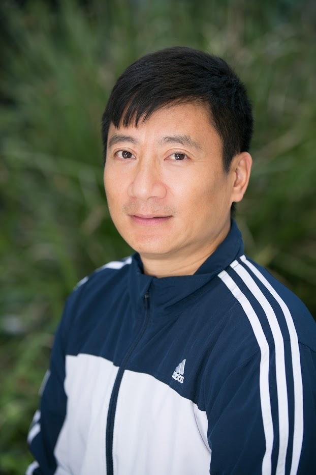 Songling Liu (Optional Team Coach)
