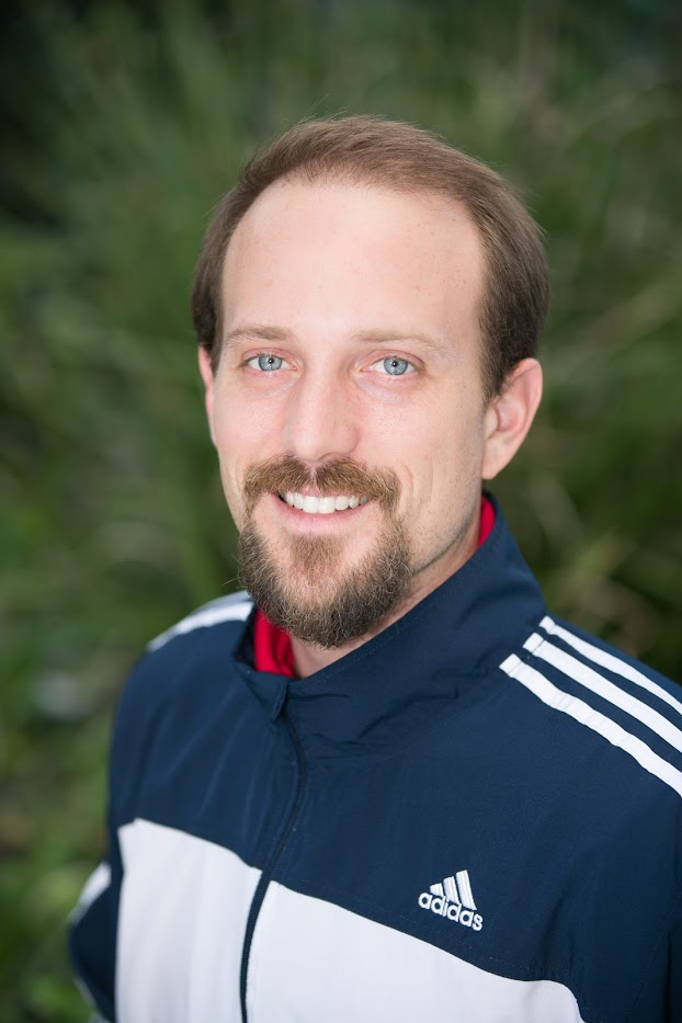 Tyler Shatsky (Compulsory and Optional Coach)