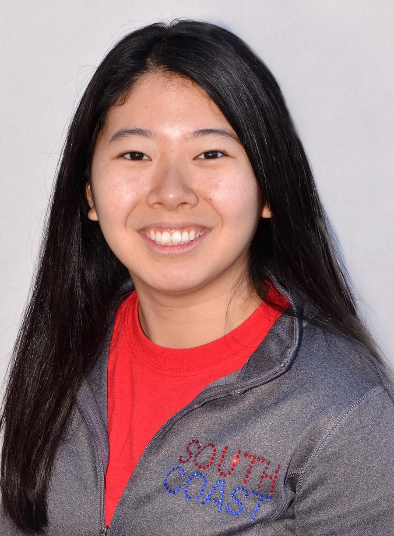 Maddie Matsui  (GIrls Compulsory Coach)